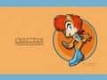 Sally - sonic-girls wallpaper