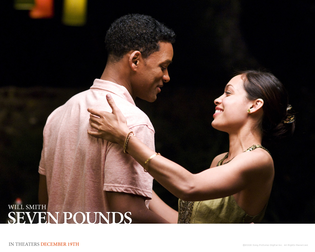 Seven Pounds images Seven Pounds HD wallpaper and ...