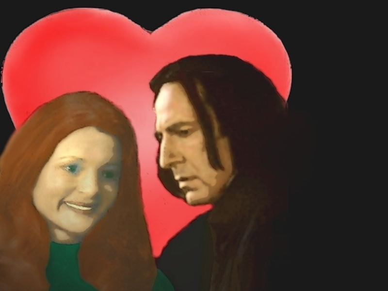 Snape Lily Essay