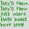 स्किन्स quote icons*