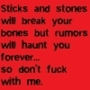 Skins quote icons*