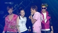 So Hee and GD