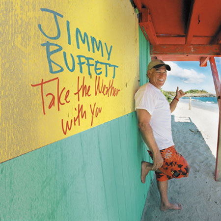 Jimmy Buffett Images Take The Weather With You Wallpaper And