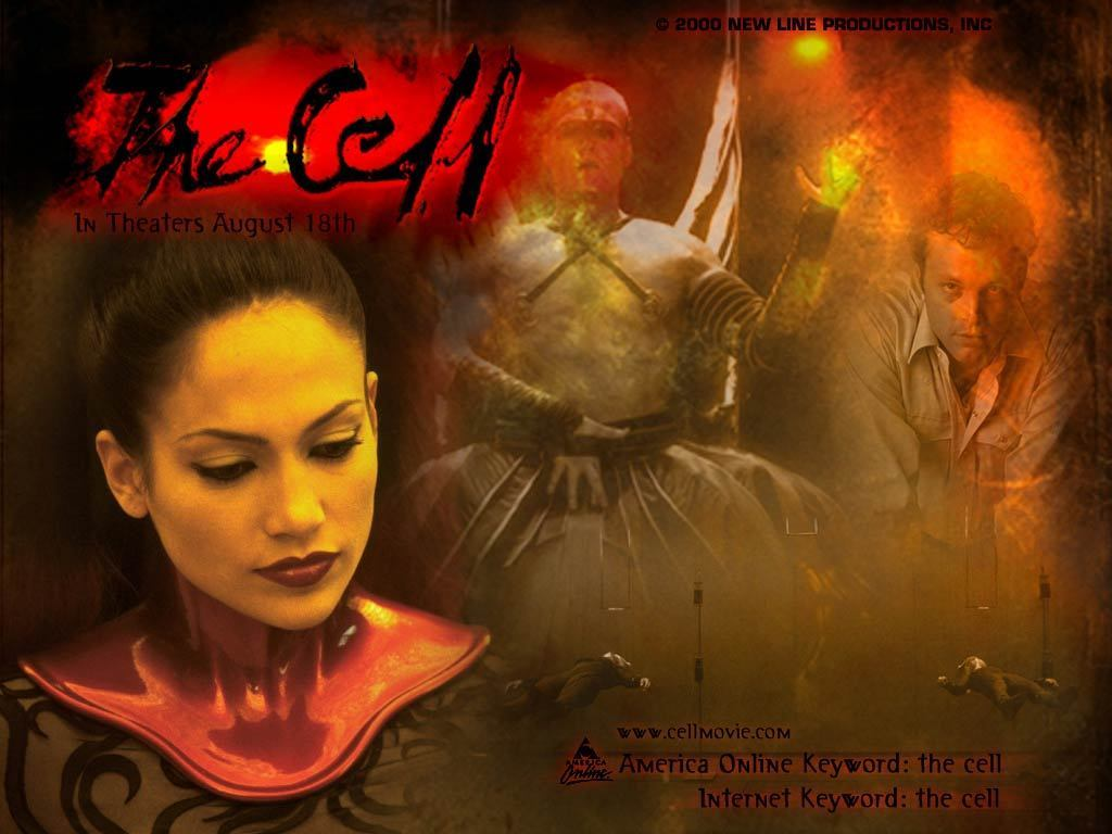 Jennifer Lopez Movie Cell