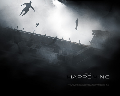 The Happening Suicide