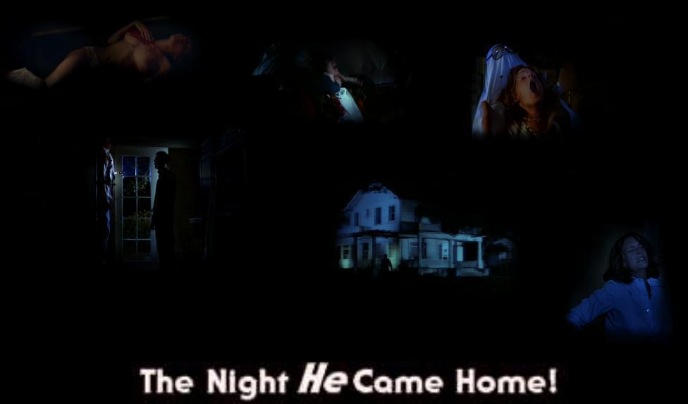 The night HE came tahanan