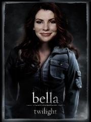 The *real* Bella angsa, swan
