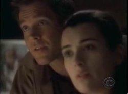 Tony and Ziva
