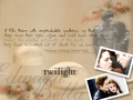 Twilight peminat Arts