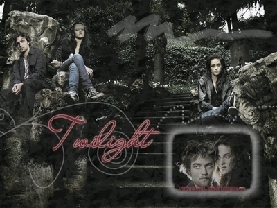 Twilight Fan Arts