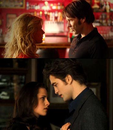 Twilight-True Blood