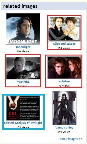 Twilight... Twilight... Twilight.. CAT!