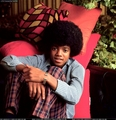 Various Photoshoots / Michael Montfort Photoshoot - michael-jackson photo