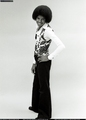 Various Photoshoots / Michael Ochs Archive Photos / Session #2 - michael-jackson photo