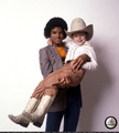 Various Photoshoots / Peter Mazel Photoshoots - michael-jackson photo