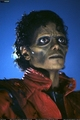 "Videoshoots / ""Thriller"" Set - michael-jackson photo"