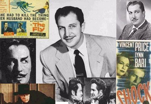 Images Of Vincent Price