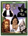 Magnet Set - the-wizard-of-oz fan art