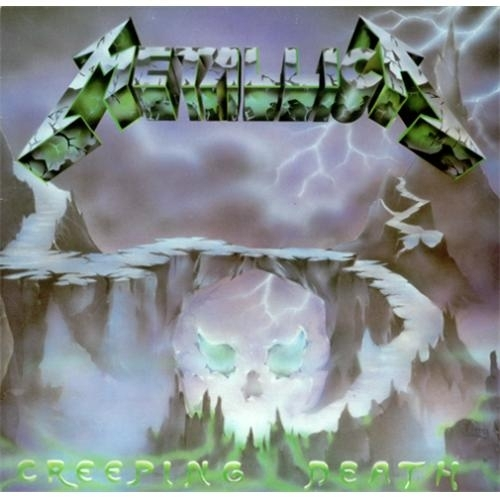 creeping_death - metallica Photo