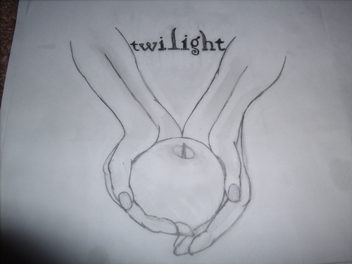hi ris twilight cover