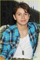 jake and wowp cast honoured for emmy nomination - jake-t-austin photo