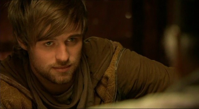 jonas armstrong biography