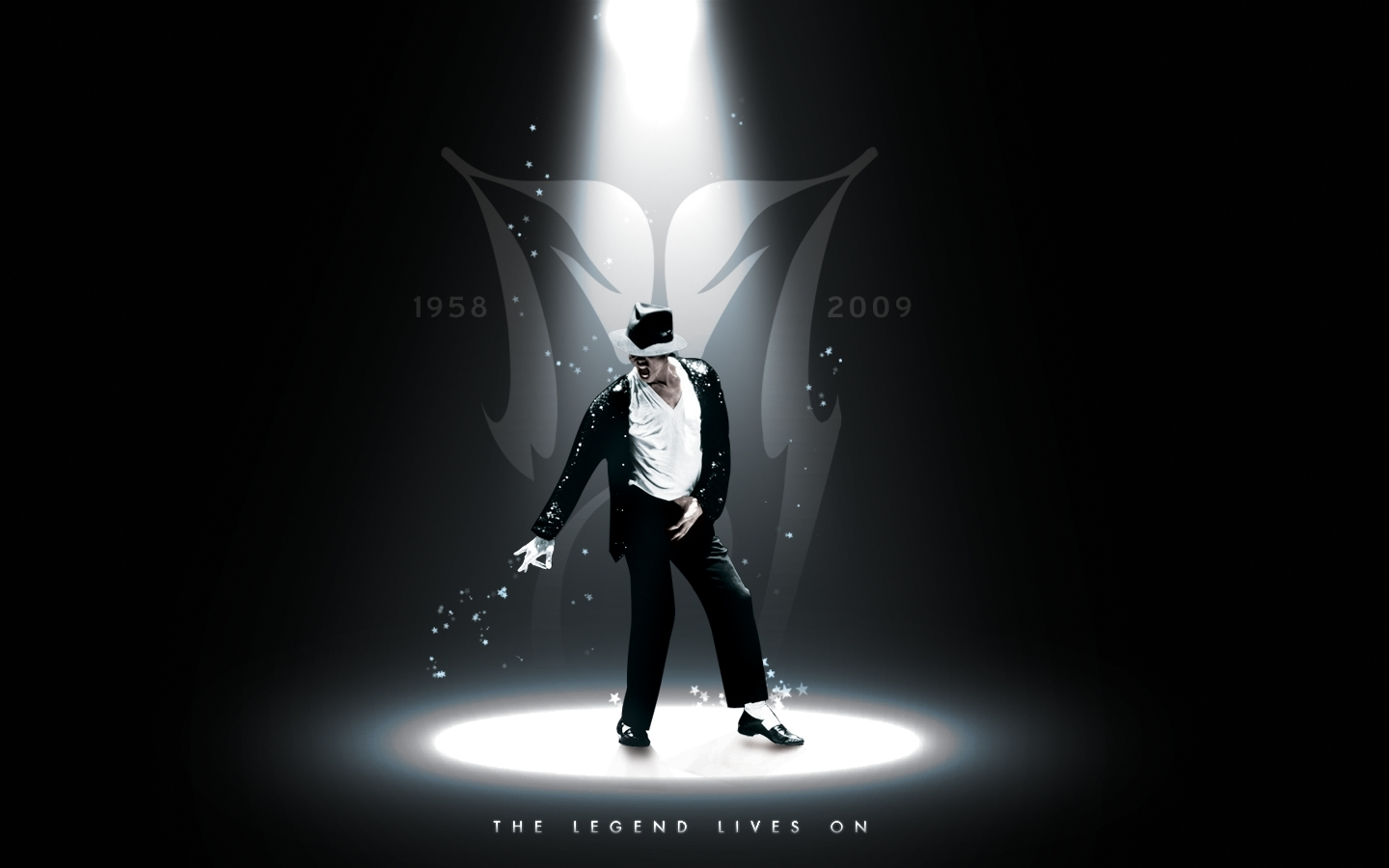 mj michael jackson wallpaper 7447895 fanpop