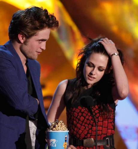 mtv movie awards 2009 (lolz)