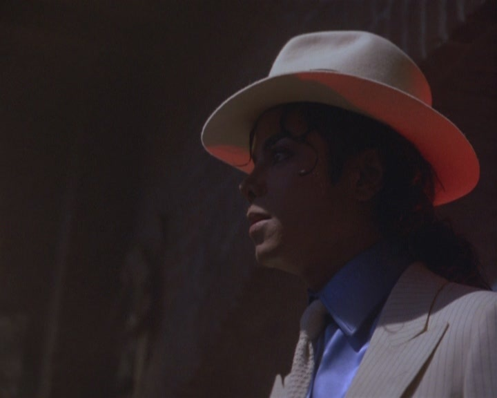 my sweet smooth criminal