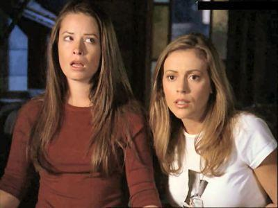piper and phoebe