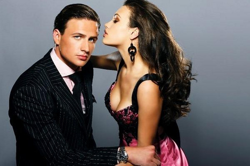 Ryan Lochte Обои possibly with a коктейль dress, a well dressed person, and a ужин dress called ryan lochte