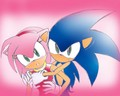 shes with me - sonic-x photo