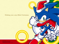 sonic x-mas - sonic-christmas photo