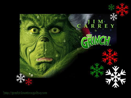 the Grinch (villains)