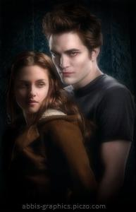 Twilight Movie wallpaper containing a portrait entitled twilight