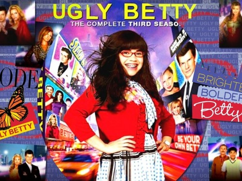 ugly betty- season 3