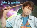 umm jake lols - jake-t-austin wallpaper