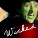 The Wicked Witch,Icon