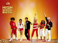 yaya - high-school-musical-2 wallpaper