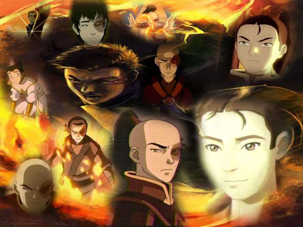 Zuko And Toph toph-bei-fong-and-zuko