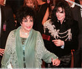 Awards & Special Performances > Happy Birthday Elizabeth - michael-jackson photo
