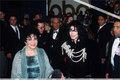 Awards & Special Performances > Happy Birthday Elizabeth - michael-jackson photo