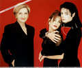 Interviews > Primetime Live > Photoshoot - michael-jackson photo