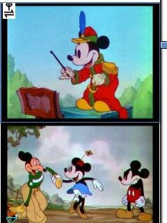 *Mickey Löve Förest* Vicky