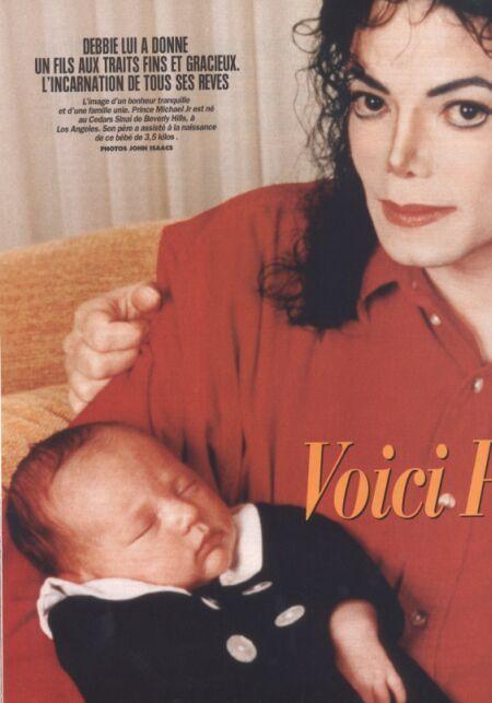 Photoshoots > OK Magazine (March 1997)