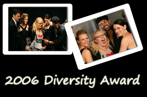 2006 Diversity Awards
