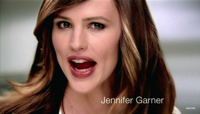jennifer garner wallpaper containing a portrait called 2009 photoshoot