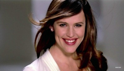 Jennifer Garner fond d'écran with a portrait called 2009 photoshoot