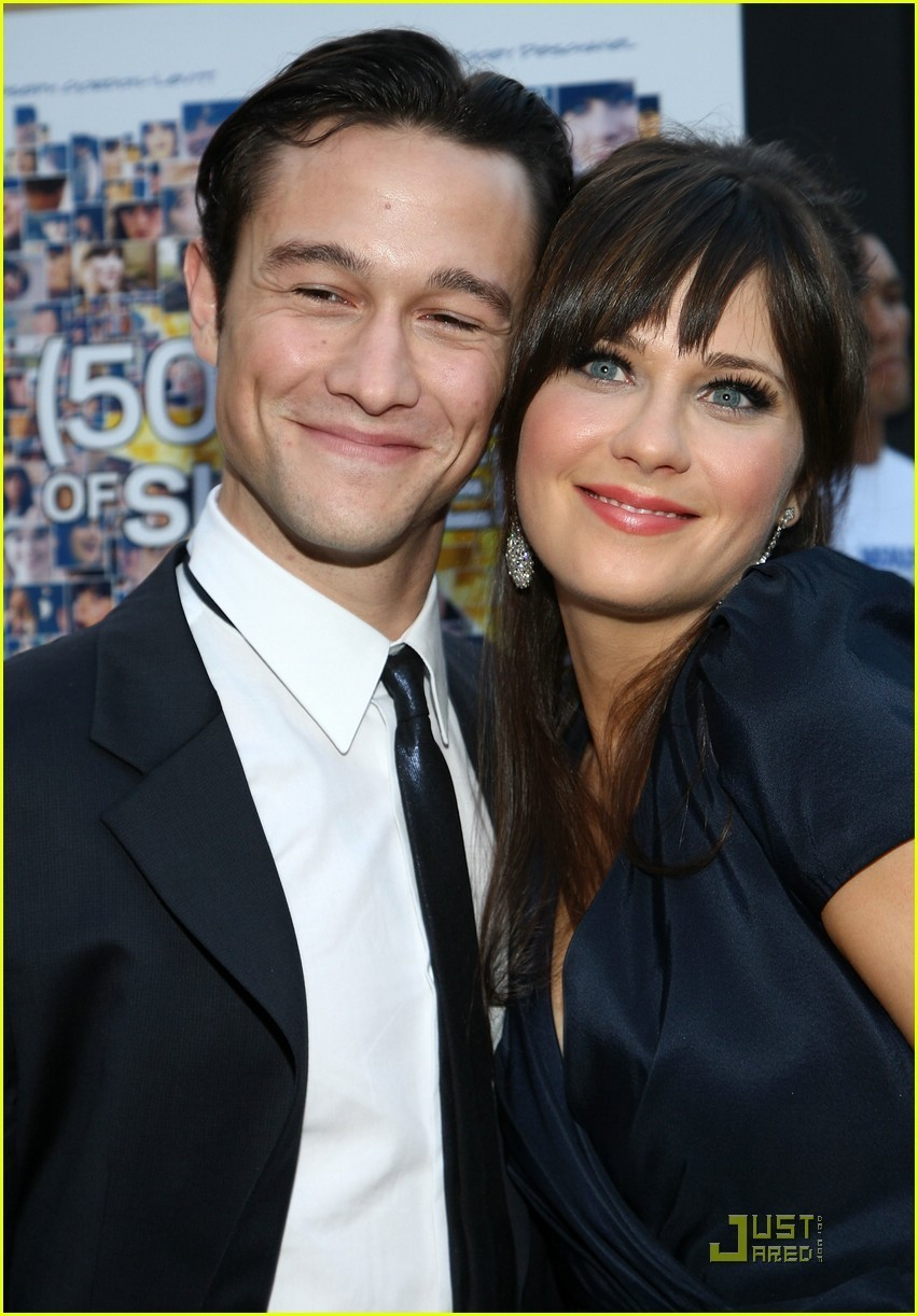 500 Days Of Summer Premiere