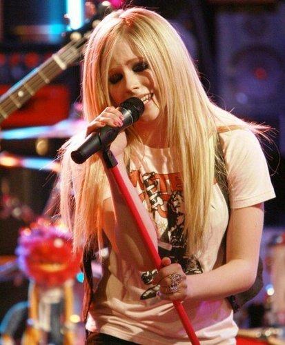 A - Lavigne <3